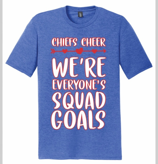 Little Cheer Shirt
