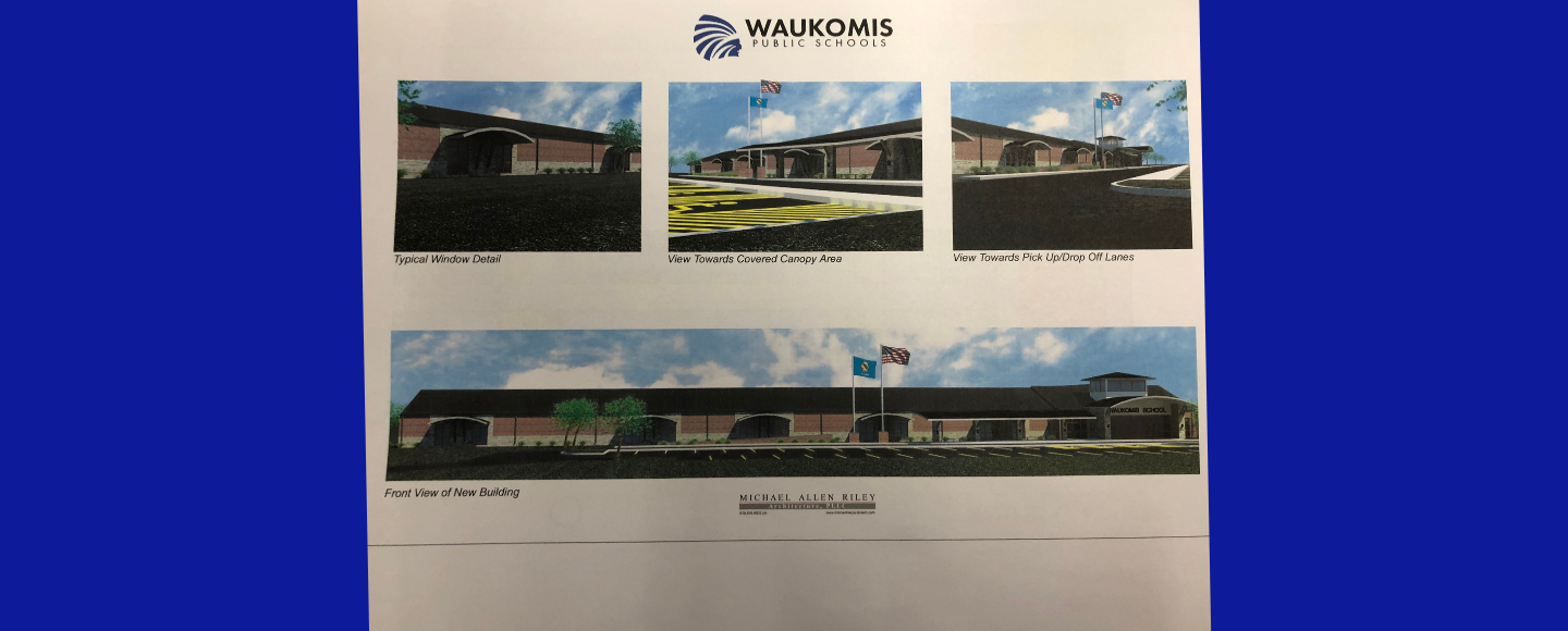 New Building Rendering Details